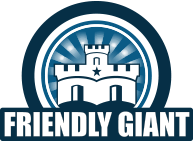 Friendly Giant